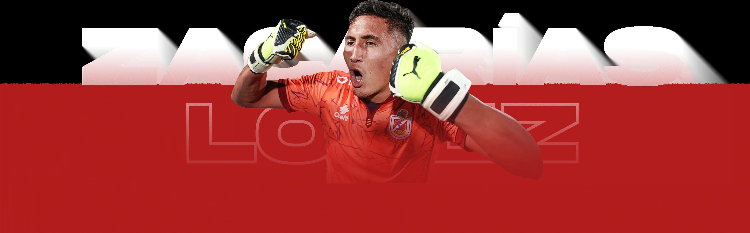 Zacarías López – Club Deportes La Serena